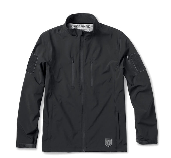 The Shield Soft Shell Jacket