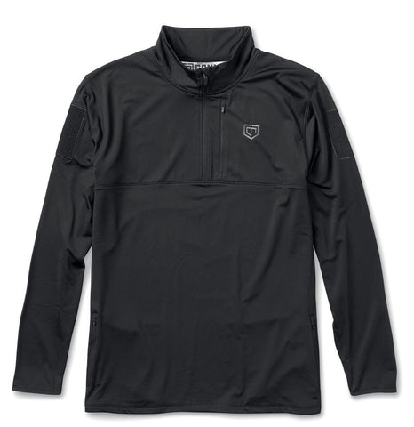 The Rig Fleece Tactical Pullover