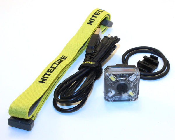Nitecore NU05 Kit – Headlamp Mate