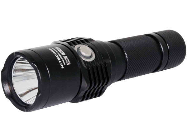 Nitecore EC25 Cobra Flashlight