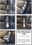 Easy Grip - Zipper Pulls