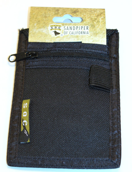 Sandpiper of California - Neck ID Wallet