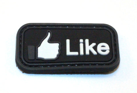 """LIKE"" Patch"
