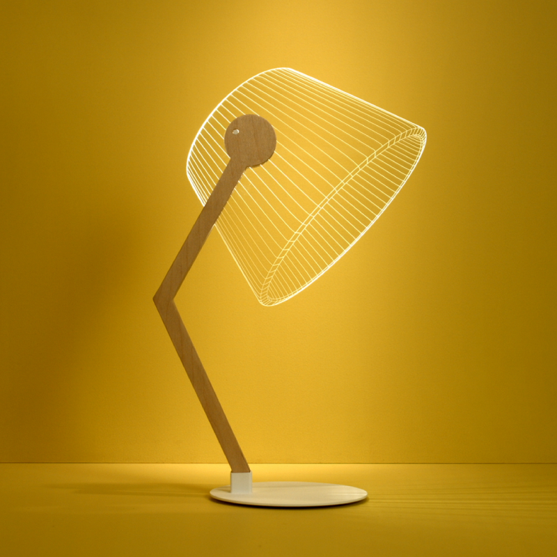 by BULBING® - Table lamps