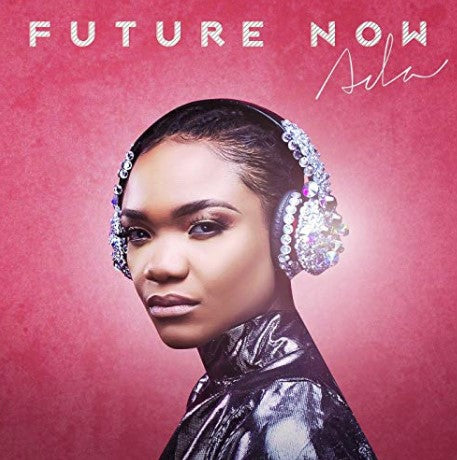 Ada - Future Now - Gospel CD