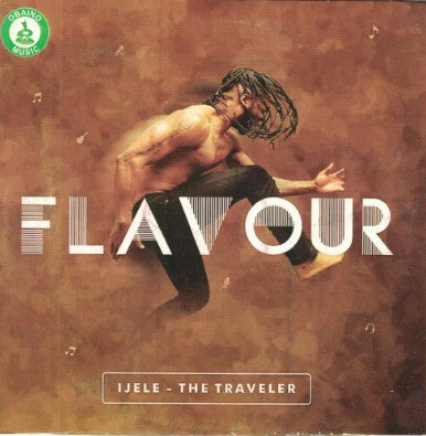 Flavour - Ijele The Traveler - CD