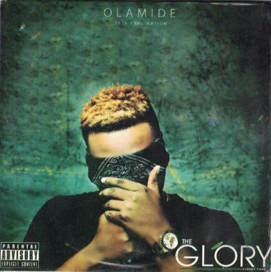 Olamide - The Glory - CD