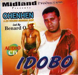 Benard Ohenhen - Idobo - CD - African Music Buy