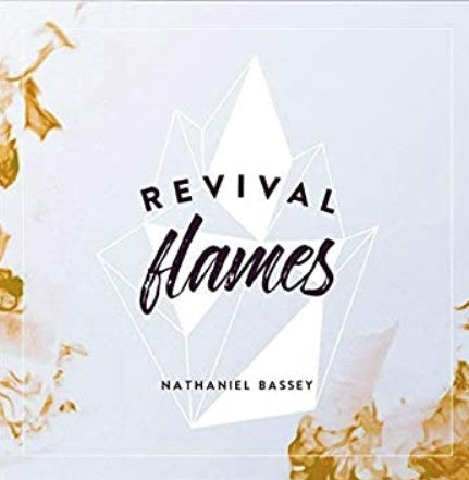 Nathaniel Bassey - Revival Flames - CD