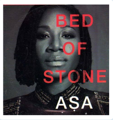 Asa - Bed Of Stone - Audio CD