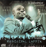 Aboki 4 Christ - Medicinal Laughter 3 - CD - African Music Buy