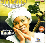 Adebanjo Banke - Adunbarin - CD - African Music Buy