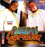 Adegbodu Twins - Gospel Gyration - CD - African Music Buy
