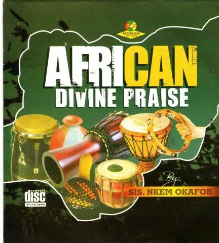 African Divine Praise - Audio CD