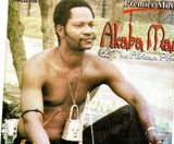 Akaba Man - White Man's Trick - CD - African Music Buy