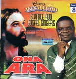 CD - Akin Adebayo - Ona Ara - Audio CD