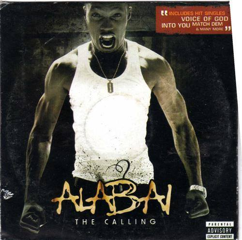 Alabai - The Calling - Audio CD