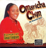 Amal Enigwe - Omaricha Chim - CD - African Music Buy