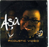 Asa - Acoustic Video - Video CD - African Music Buy