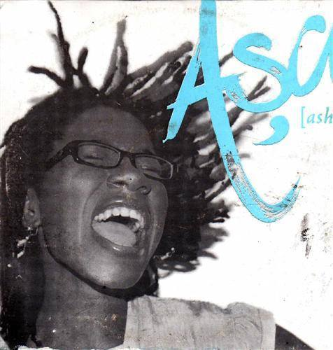 Asa - Asa Asha - Audio CD