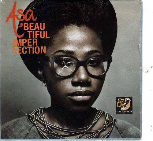 Asa - Beautiful Imperfection - CD