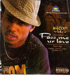 CD - Ay.com - Pass Me Your Love - CD
