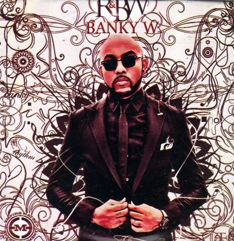 Banky W - R&BW - Audio CD