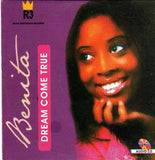 CD - Benita - Dream Come True - Audio CD