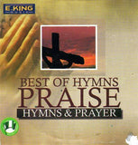 Best Of Hymns - Hymns & Prayer - CD - African Music Buy