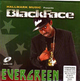 CD - Blackface - Evergreen - Audio CD