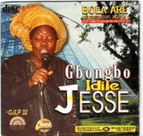 CD - Bola Are - Gbongbo Idile Jesse - CD