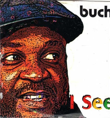 Buchi  - I See - Audio CD