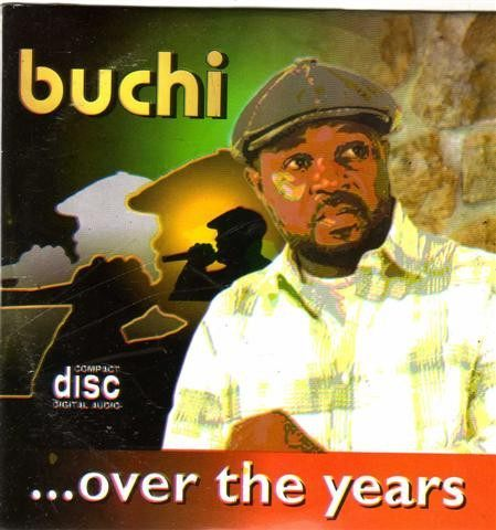 Buchi  - Over The Years - Audio CD