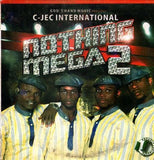 CD - C Jec - Nothing Mega Vol 2 - CD