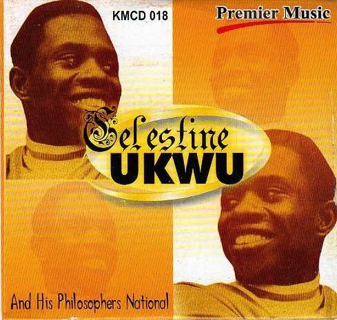 Celestine Ukwu - Best Collections Vol 4 - CD