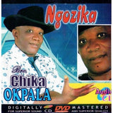 Chika Okpala - Ngozika - CD - African Music Buy