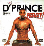 D Prince - Frenzy - Audio CD - African Music Buy