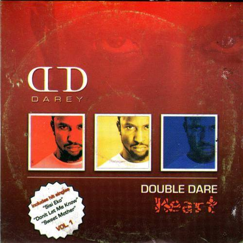 Dare Art Alade - Double Dare Vol 1 - CD