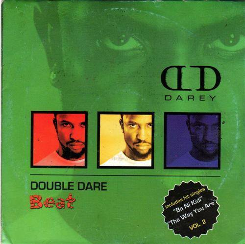 Dare Art Alade - Double Dare Vol 2 - CD