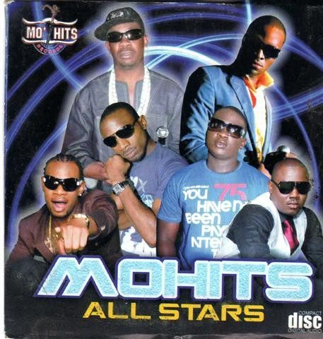 Dbanj & Mohits All Stars - Audio CD