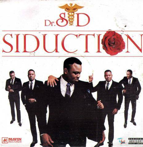 Dr Sid - Siduction - Audio CD