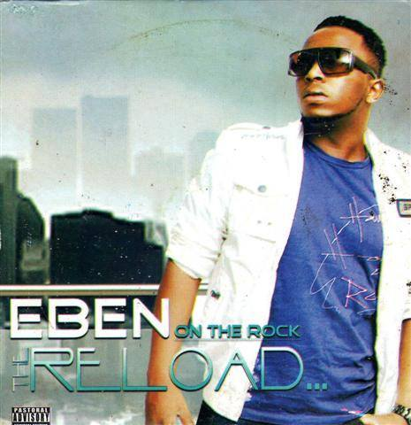 Eben - On The Rock Reloaded - CD