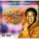 Ebenezer Obey - Evergreen Vol 16 - CD - African Music Buy