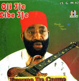 CD - Eugene De Coque - Oji Ife Libe Ife - CD