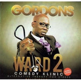 Gordons - Comedy Clinic Ward 2 - CD - African Music Buy