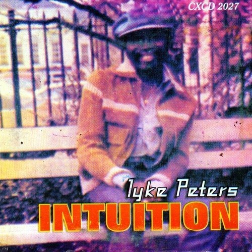 Iyke Peters - Intuition - CD