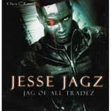 CD - Jesse Jagz - Jag Of All Tradez - CD
