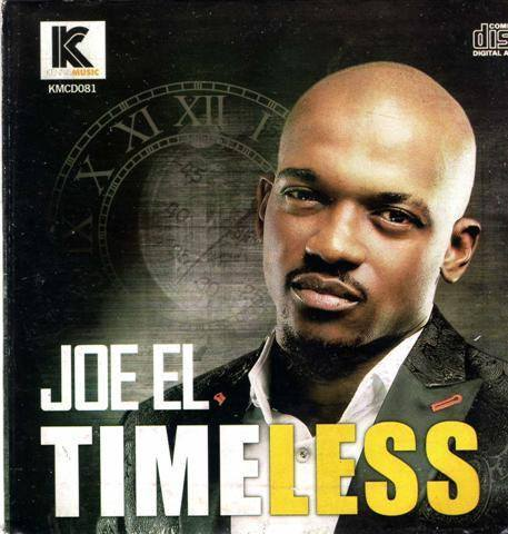 CD - Joe El - Timeless - Audio CD