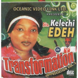 CD - Kelechi Edeh - Appreciation Vol 5 - Audio CD