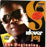 CD - Klever Jay - The Beginning - CD